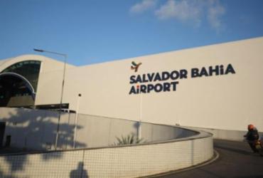 Vinci defende medidas restritivas e diz que crise aérea não é só na Bahia | Felipe Iruatã | Ag. A TARDE