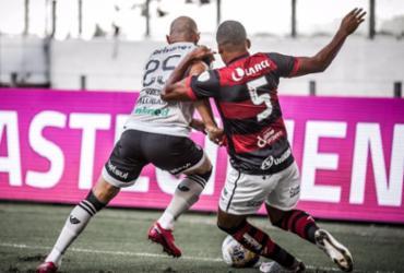 Vitória volta a ser vítima do Vozão e perde por 3 a 1 no Castelão | felipe Santos | Esporte clbe vitoria