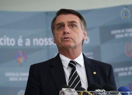 Bolsonaro veta prazo de 5 dias para Anvisa aprovar uso emergencial de vacinas   Agência Brasil