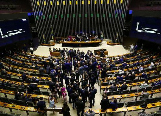 Oposição na Câmara se mobiliza para mudar nova PEC do auxílio emergencial | Marcelo Camargo | Agência Brasil