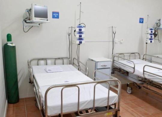 Bahia tem 328 pacientes aguardando regulação e sistema vive pré-colapso | Mateus Pereira | GOVBA