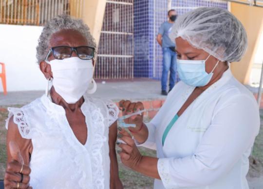 Bahia atinge quase 711 mil casos em um ano do primeiro caso de Covid-19 | Divulgação