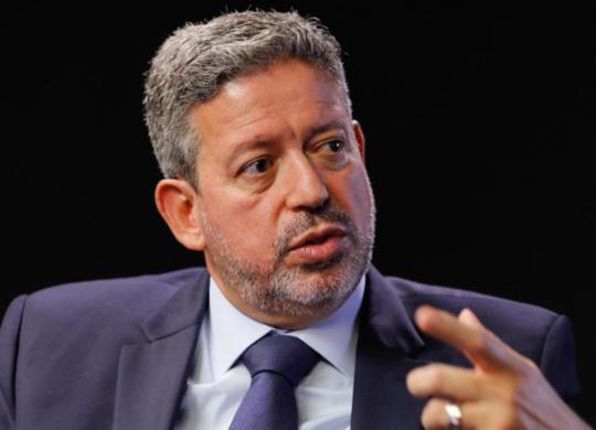 Lira: explicações de presidente da Petrobrás sobre combustíveis não foram satisfatórias   Divulgação