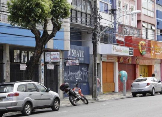 Entidades lamentam decisão de manter comércio fechado e pedem contrapartida | Divulgação