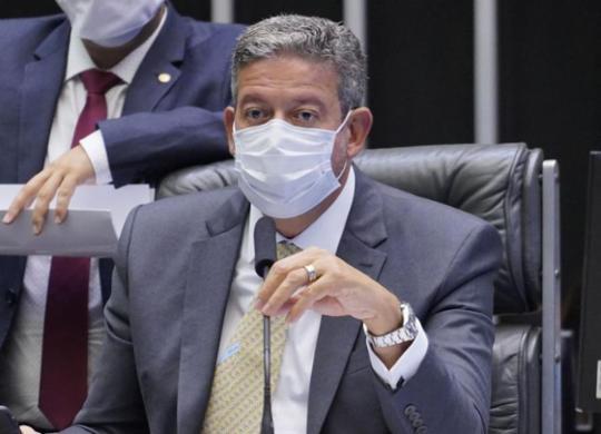 Lira afirma não ver chance de PEC do voto impresso avançar na Câmara | Pablo Valadares | Câmara dos Deputados
