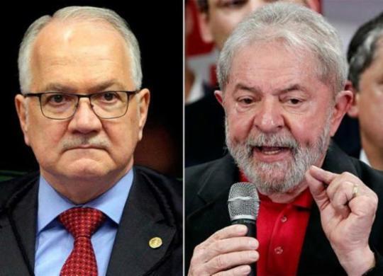 Fachin anula processos de Lula na Lava Jato e ex-presidente pode disputar eleições | Nelson Jr | SCO | STF e Miguel Schincariol