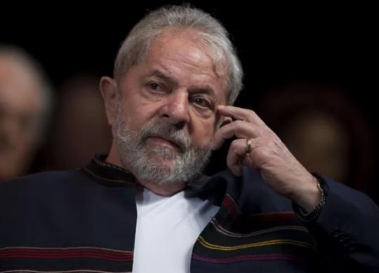 STF forma maioria para analisar anulações de condenações de Lula em plenário | Mauro Pimentel | AFP