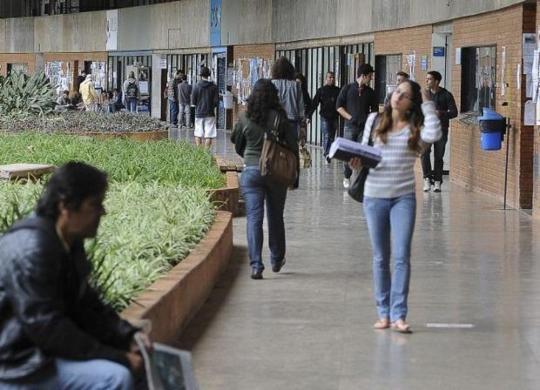 MEC suspende ofício que proibia manifestações políticas em universidades | Divulgação | UNB