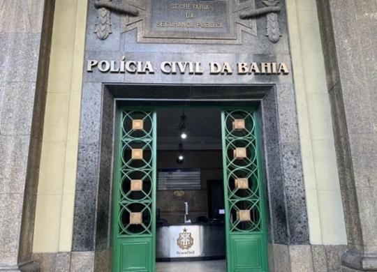 Operação na Bahia cumpre mais de 100 mandados de prisão por crimes contra a mulher | Divulgação | Ascom PC