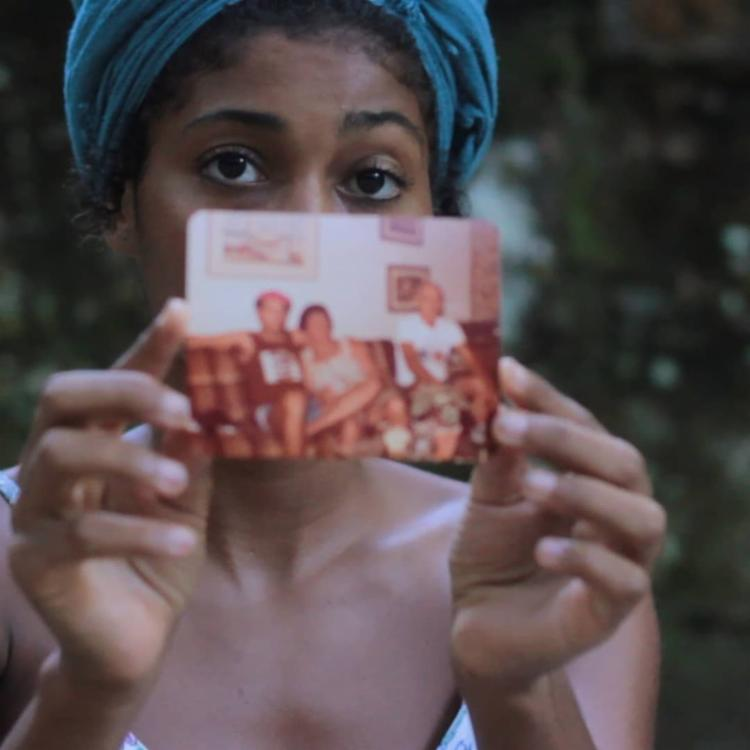 Ideia é que as obras dialoguem com a proposta de construir registros da pluralidade da identidade negra | Foto: Reprodução | Instagram - Foto: Reprodução | Instagram