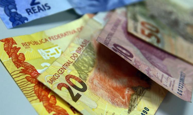União arrecadou R$ 127,74 bilhões no mês passado I Foto: Agência Brasil - Foto: Agência Brasil