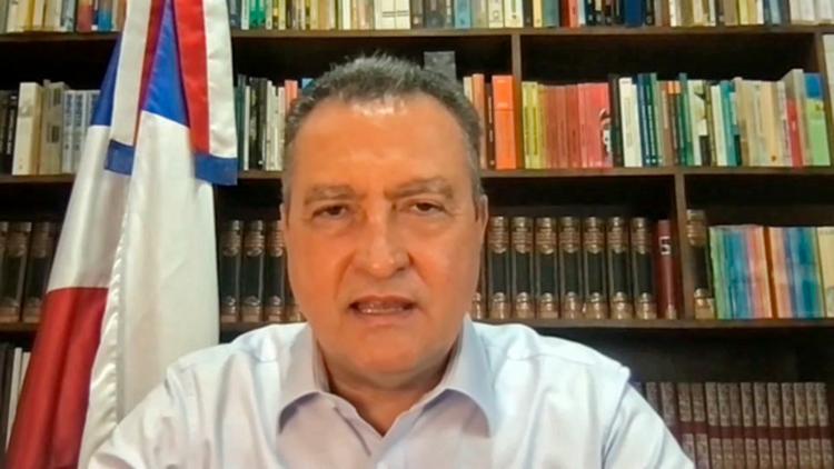 O gestor estadual prorrogou o recolhimento do Imposto sobre a Circulação de Mercadorias e Serviços (ICMS), que seria nos meses de março e abril, para agosto. - Foto: Secom/Divulgação