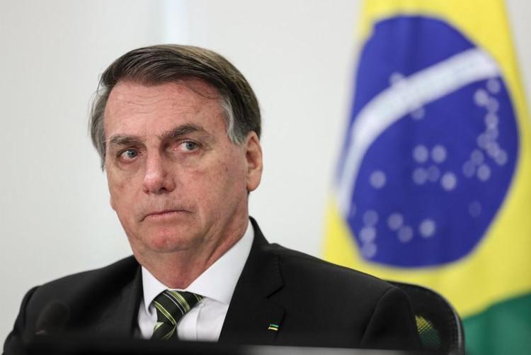 Bolsonaro quer incluir governadores e prefeitos na CPI da Covid / Foto: Marcos Corrêa | PR - Foto: Marcos Corrêa | PR