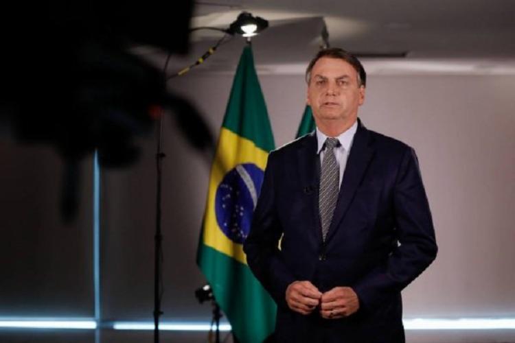 Equipe de comunicação do presidente não confirmou o assunto que vai ser abordado - Foto: Carolina Antunes | PR