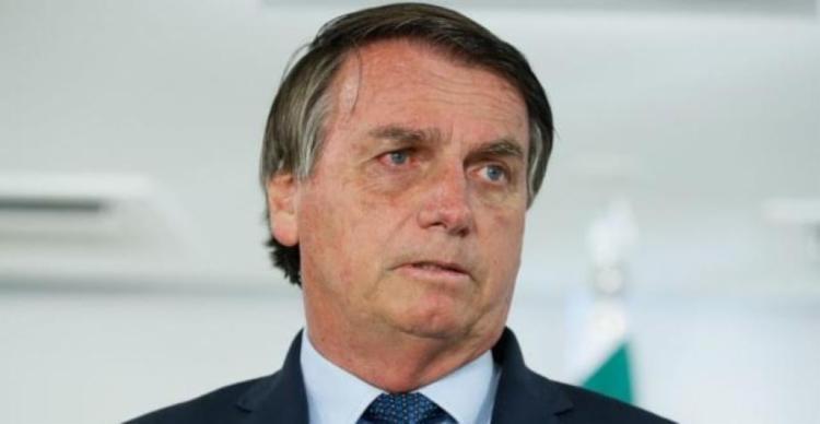 Desde o início do mandato de Bolsonaro, sob orientação do ministro Paulo Guedes (Economia), os aumentos para servidores foram travados. Foto: AFP - Foto: Reprodução