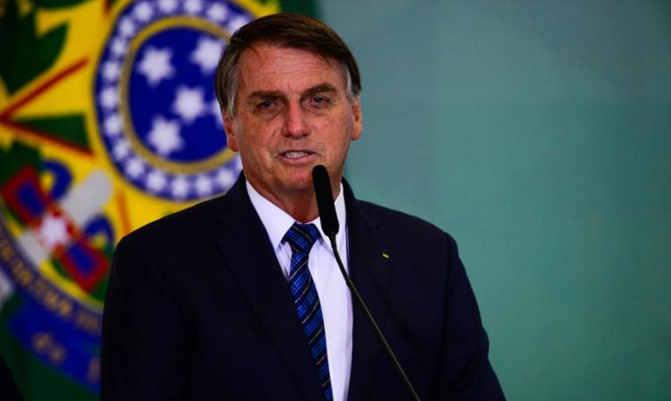 Ida de presidente ao Senado para ato simbólico foi cancelada | Foto: Marcelo Camargo | Agência Brasil - Foto: Marcelo Camargo | Agência Brasil