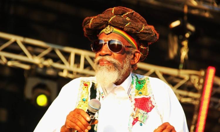 Wailer era o último integrante da formação original do The Wailers vivo - Foto: Divulgação