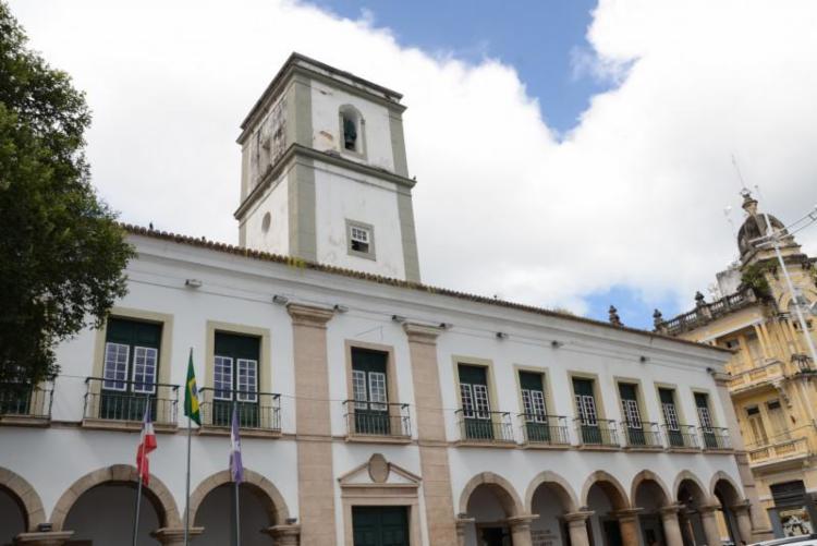 Exemplos do necessário trabalho coletivo, visando construir o destino da municipalidade, são verificados | Foto: Valdemiro Lopes | CMS - Foto: Valdemiro Lopes | CMS