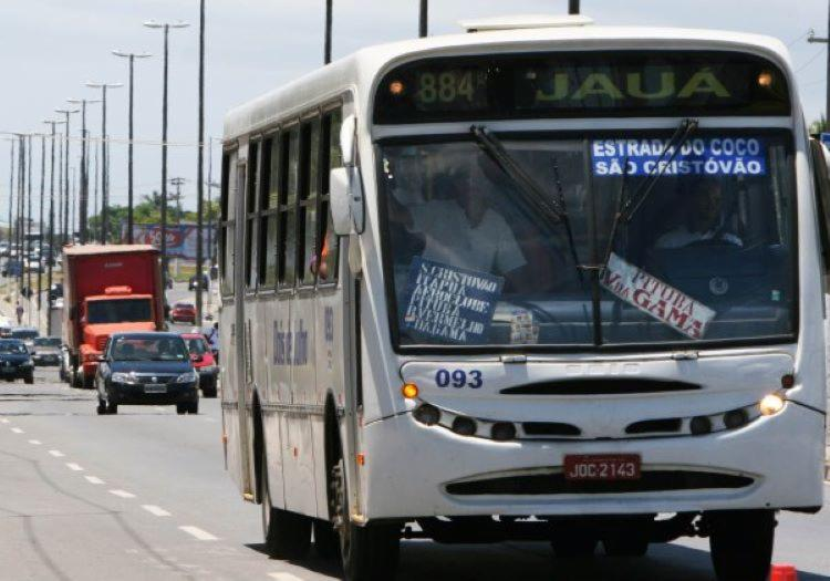 Circulação dos meios de transporte metropolitanos aquaviários, como ferry boat e lanchinhas, deverá ser suspensa nos dias 20 e 21 de março - Foto: Divulgação