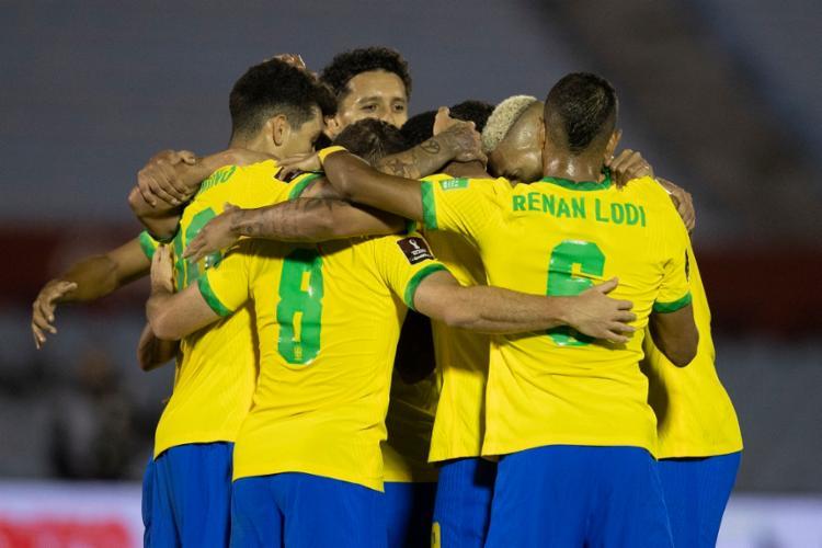 Brasil e Colômbia se enfrentam no dia 26 de março, em Barranquilla | Foto: Lucas Figueiredo | CBF - Foto: Lucas Figueiredo | CBF