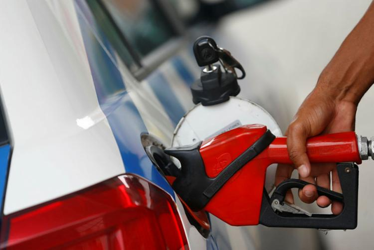 Eletrificação deve gerar mudanças nos postos de combustíveis   Foto: Rafael Martins   Ag. A TARDE   3.5.2020 - Foto: Rafael Martins   Ag. A TARDE   3.5.2020