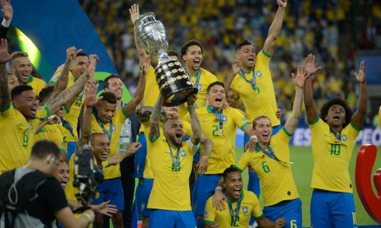 Brasil estreia contra a Venezuela no dia 14 de junho I Foto: Agência Brasil - Foto: Agência Brasil