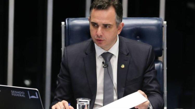 Presidente do Senado, Rodrigo Pacheco exigiu um parecer do setor jurídico da casa sobre viabilidade da proposta. Foto: Agência Brasil - Foto: Agência Brasil