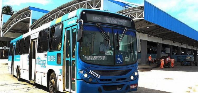 nntervenção municipal na empresa de transportes expiraria nesta quarta-feira, 17 - Foto: Divulgação