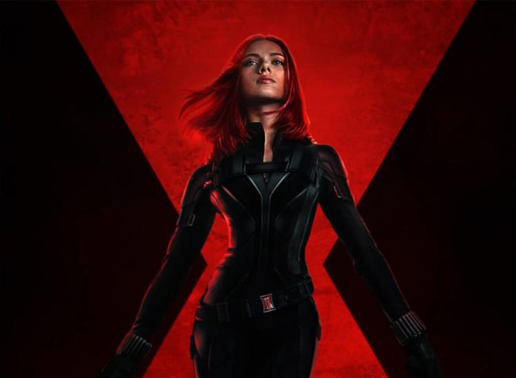 Protagonizado por Scarlett Johansson, 'Viúva Negra' era a principal estreia do estúdio para a primavera | Foto: Divulgação - Foto: Divulgação