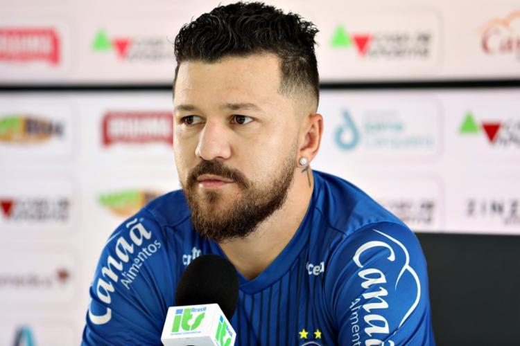 """Rossi ratificou dizendo que se sente à vontade em disputar """"partidas difíceis"""
