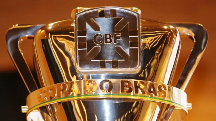 Vitória, Bahia, Juazeirense e Atlético de Alagoinhas são as quatro equipes que representam o estado no torneio nacional   Foto: Divulgação   CBF - Foto: Divulgação   CBF