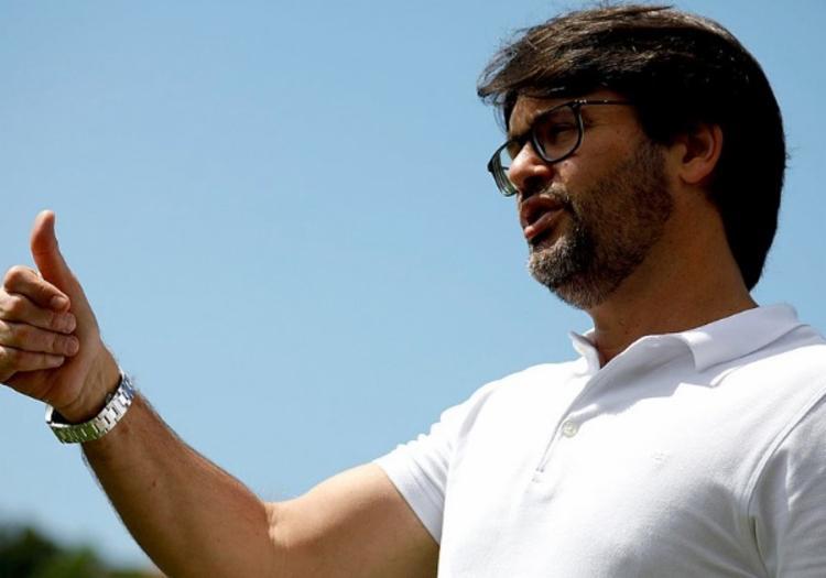 Presidente promete maior mudança de elenco dos últimos anos | Foto: Felipe Oliveira | E.C.Bahia - Foto: Felipe Oliveira | E.C.Bahia