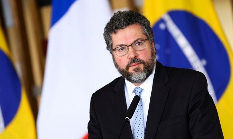 Ex-ministro converteu-se em uma espécie de elefante branco para seu sucessor | Foto: Marcelo Camargo | Agência Brasil - Foto: Marcelo Camargo | Agência Brasil