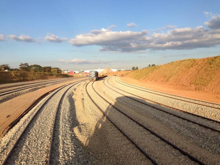 A CBPM quer que sejam apresentados relatórios dos benefícios da concessão da ferrovia à VLI, empresa que administra o modal e busca renovar a outorga por mais 30 anos - Foto: Divulgação
