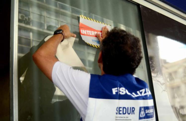 Agentes realizaram 3.724 vistorias em 76 bairros da capital baiana | Foto: Jefferson Peixoto | Secom - Foto: Jefferson Peixoto | Secom