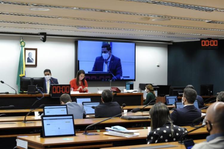Objetivo é discutir sobre o fluxo do envio de propostas das entidades da sociedade - Foto: Gustavo Sales | Câmara dos Deputados