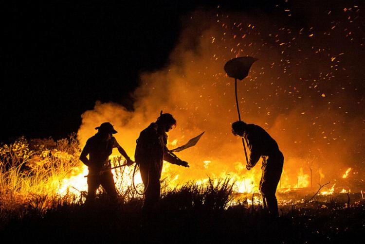 O longa Guerreiros da Chapada, de Aragonez Fagundes | Fotos: Divulgação | Facine - Foto: Divulgação | Facine