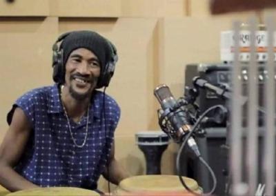 Percussionista foi morto aos 45 anos | Foto: Reprodução | Redes sociais