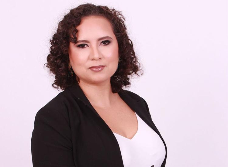 Advogada Indira Domingues vai ministrar evento | Foto: Reprodução | Instagram - Foto: Reprodução | Instagram