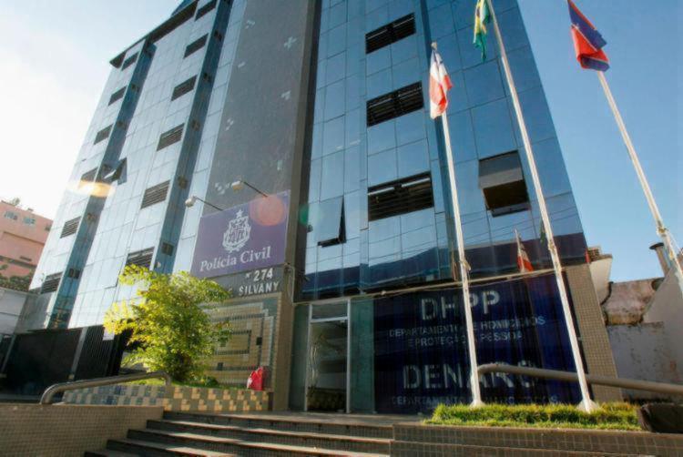Os casos serão investigados pelo Departamento de Homicídios e Proteção à Pessoa (DHPP)   Foto: Joá Souza   Ag. A TARDE - Foto: Joá Souza   Ag. A TARDE