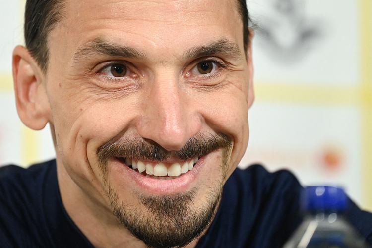 Maior artilheiro do país não joga pelo time nacional desde a Euro 2016 | Foto: Jonathan Nackstrand | AFP - Foto: Jonathan Nackstrand | AFP