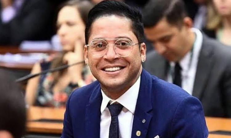 Para Kannário, a legislação atual é inconstitucional | Foto: Divulgação - Foto: Divulgação