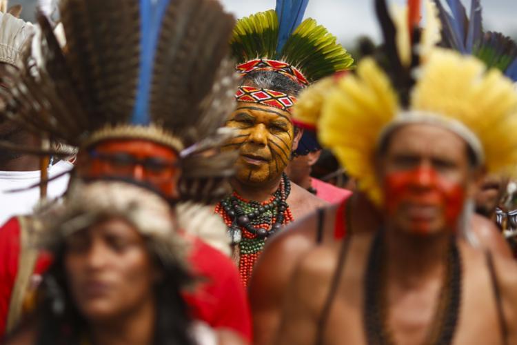Fundação desenvolveu seis áudios que são compartilhados | Foto: Sergio Lima | AFP - Foto: Sergio Lima | AFP