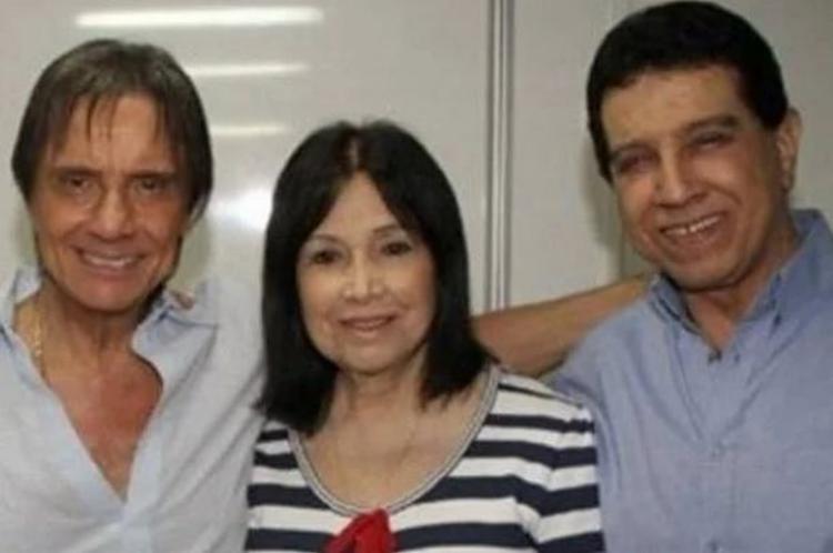 Lauro Braga havia sofrido um Acidente Vascular Cerebral (AVC) e tinha sido diagnosticado com um quadro de meningite   Foto: Reprodução   Redes Sociais - Foto: Reprodução   Redes Sociais