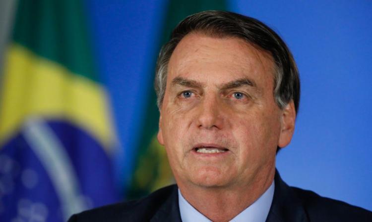 Bolsonaro tem discutido com aliados do Centrão nomes que assumiriam as pastas | Foto: Divulgação - Foto: Divulgação