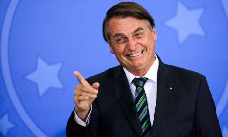 PMB deve ser repaginado, com mudança de nome e diretrizes partidárias, e que haja uma migração de políticos da ala bolsonarista para a legenda - Foto: Divulgação