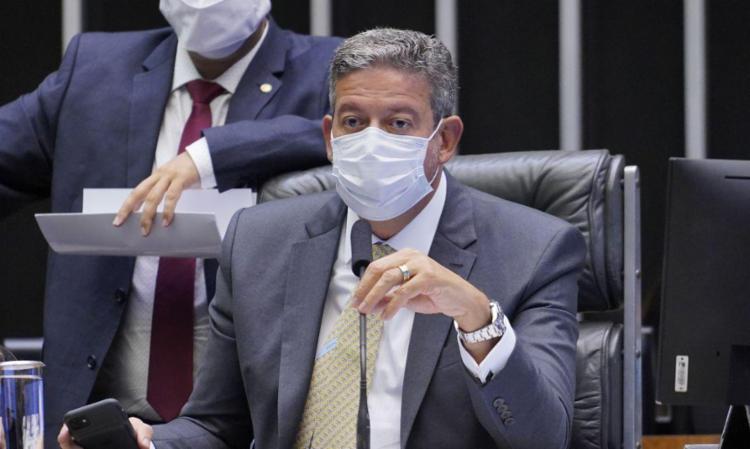Para o presidente da Câmara, o texto não terá apoio suficiente para chegar ao plenário   Foto: Pablo Valadares   Câmara dos Deputados - Foto: Pablo Valadares   Câmara dos Deputados