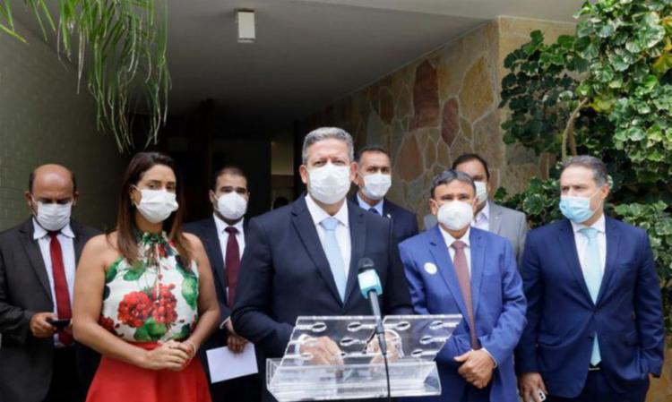 Será criado grupo para acompanhar fabricação de vacina no Brasil I Foto: Câmara dos Deputados - Foto: Câmara dos Deputados