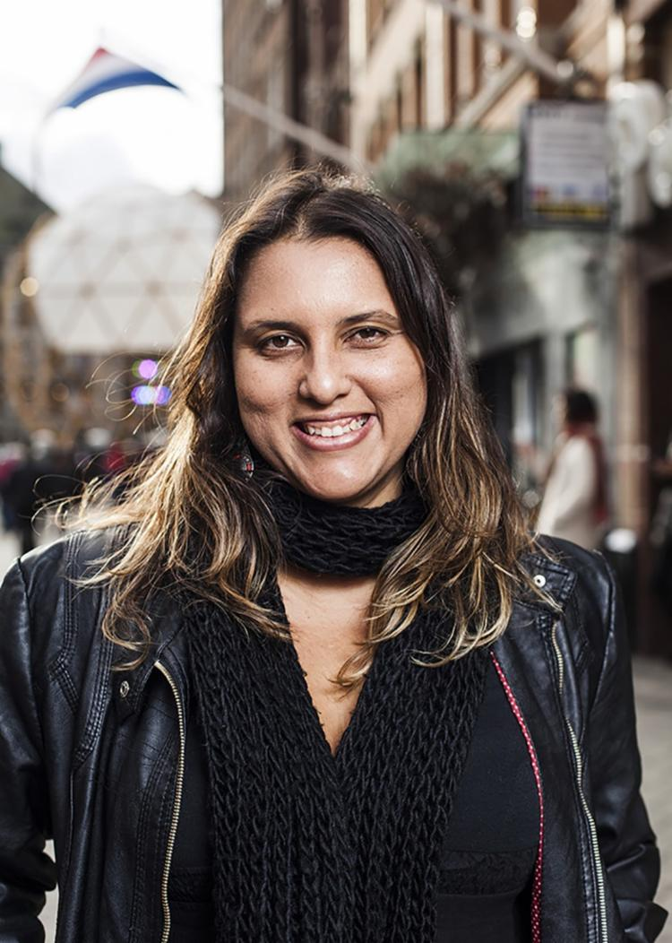 Paula faz parte do coletivo baiano Plano3 Filmes | Foto: Divulgação - Foto: Divulgação