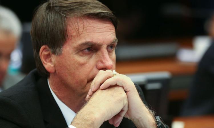 Chefe do executivo afirmou ter sido surpreendido pela decisão - Foto: Fabio Rodrigues Pozzebom | Agência Brasil